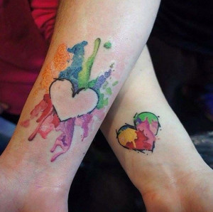 1-tatouages-mere-fille