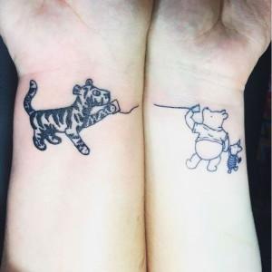 10-tatouages-mere-fille