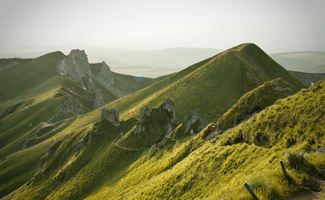 Volcans-Auvergne