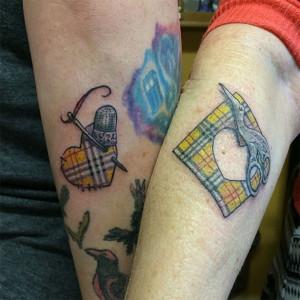 16-tatouages-mere-fille