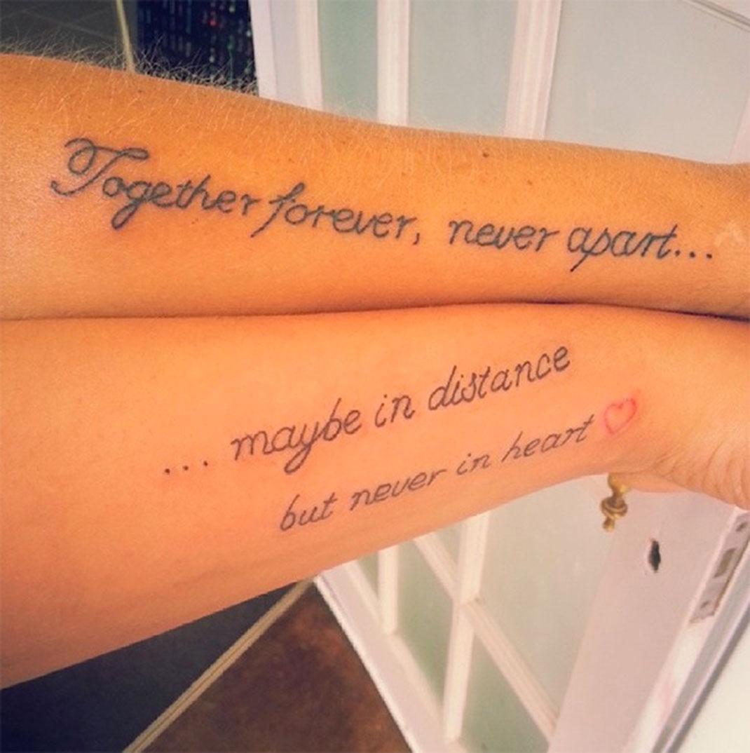 21-tatouages-mere-fille