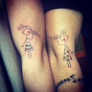 3-tatouages-mere-fille