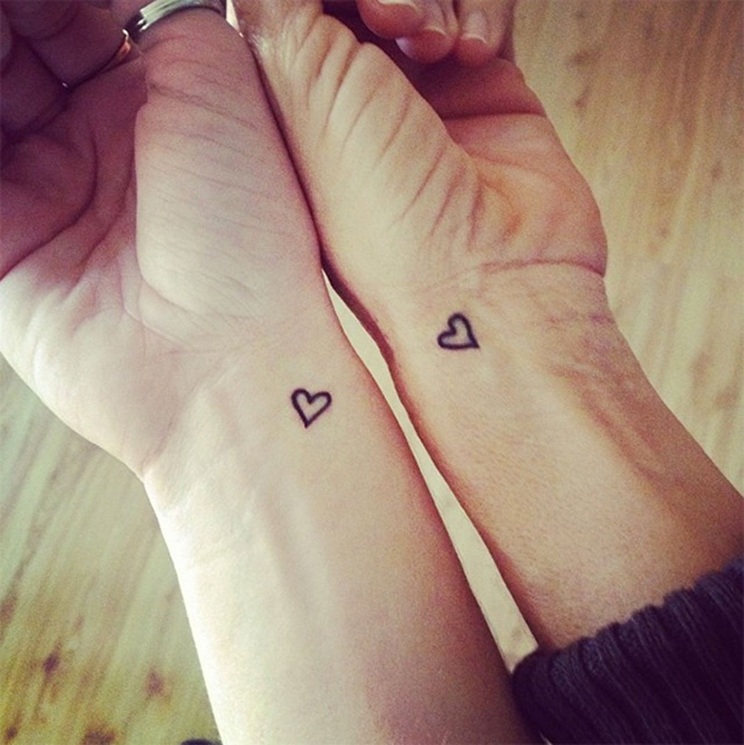 31 Tatouages Mere Fille Daily Geek Show
