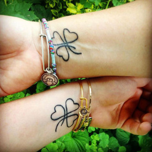 32-tatouages-mere-fille