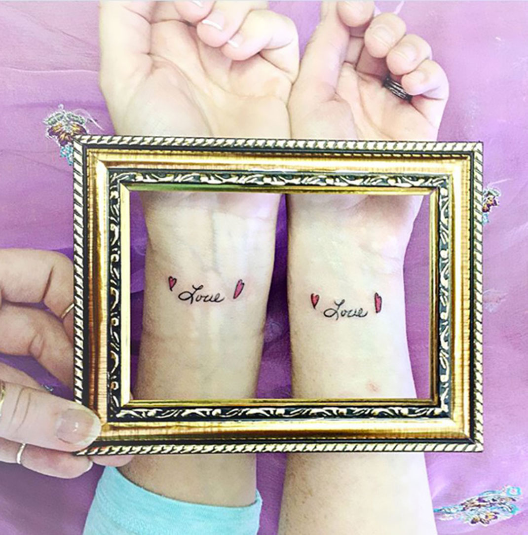 39-tatouages-mere-fille