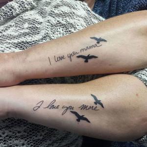 4-tatouages-mere-fille