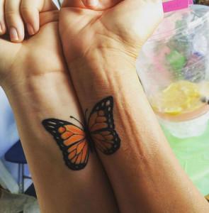 5-tatouages-mere-fille