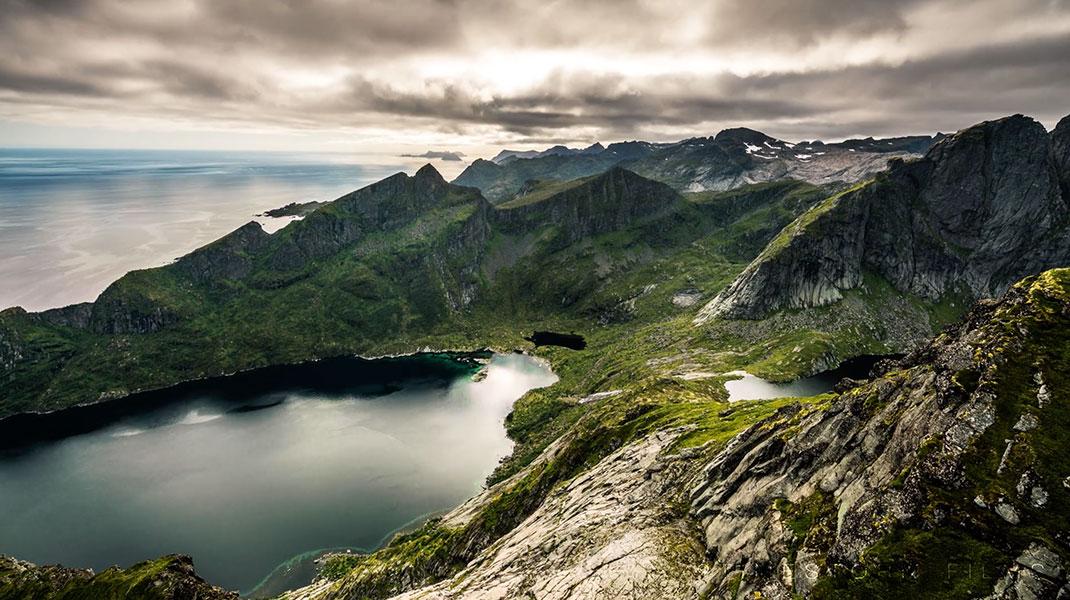6-Norvège