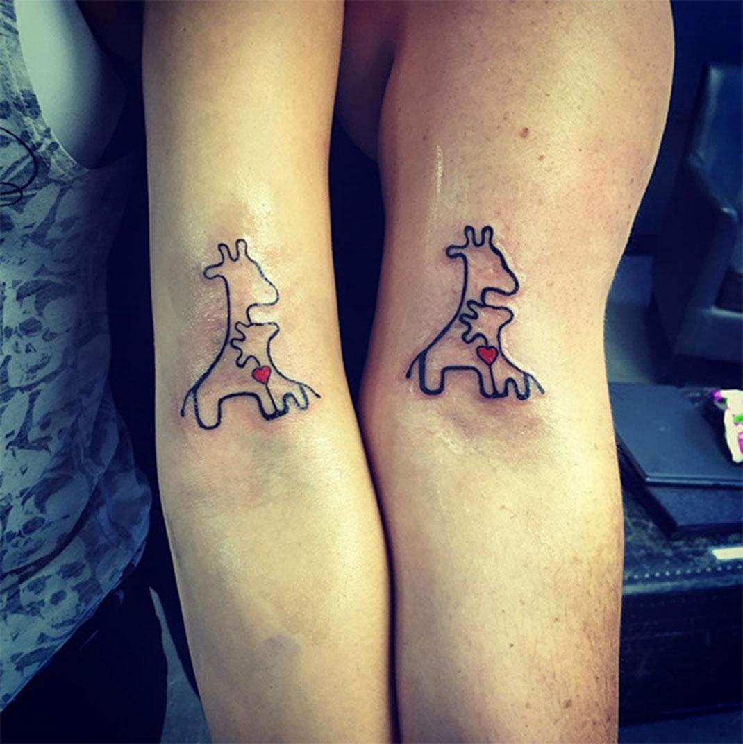 7-tatouages-mere-fille