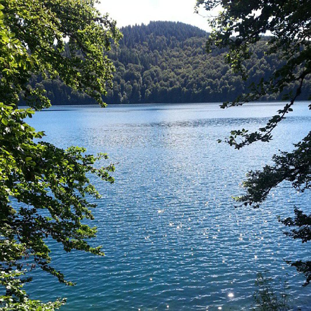 lac-Auvergne
