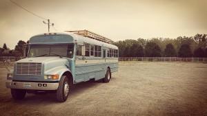 Bus transformé 11