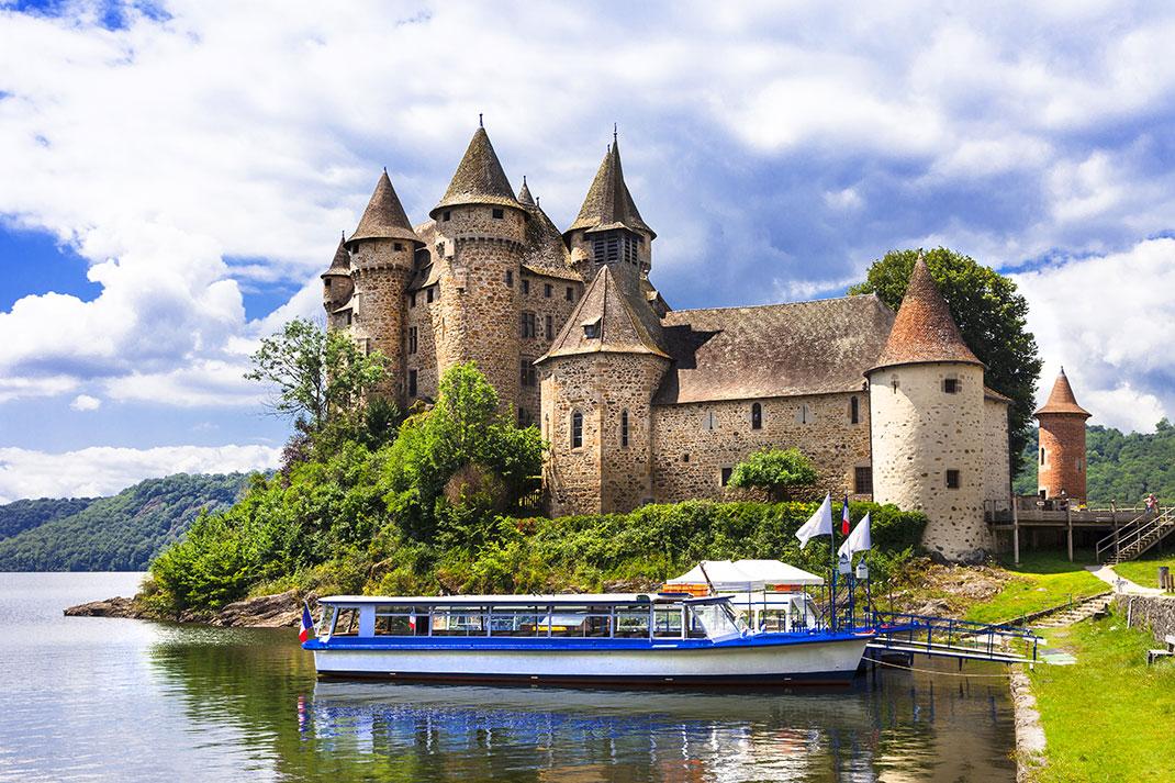 Château-Auvergne