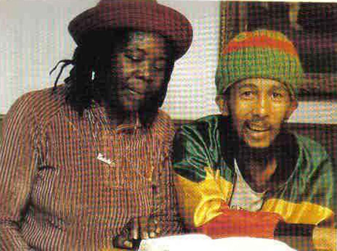Marley-2
