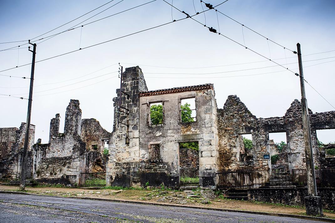 Oradour-shutterstock-1