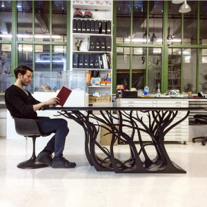 Sebastien-arbre-table