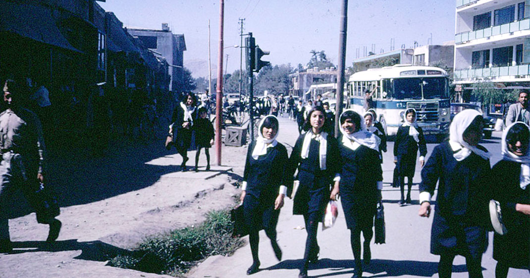 UNE-afghanistan-60s