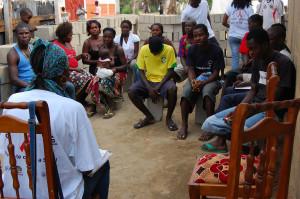 afrique-sida