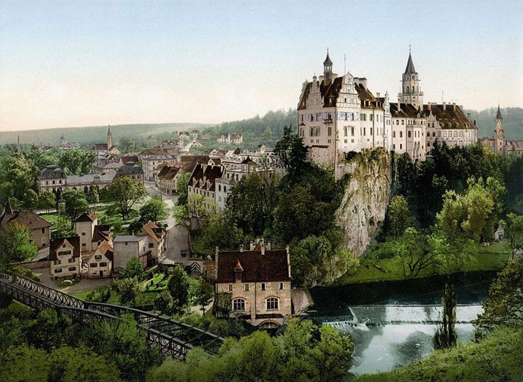 castle-of-sigmaringen