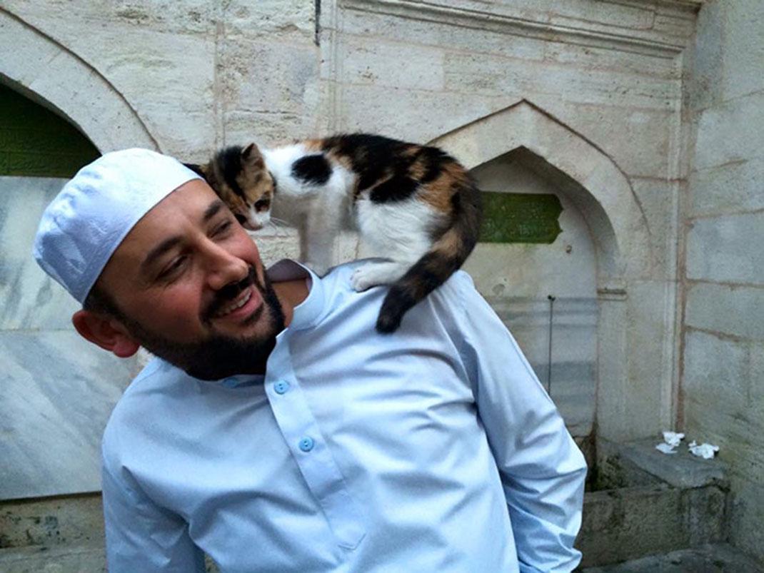 chat-imam