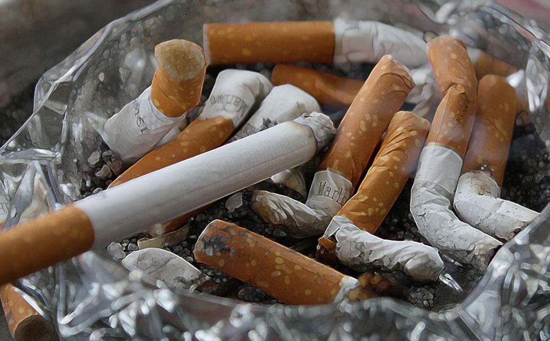cigarettes-cendrier