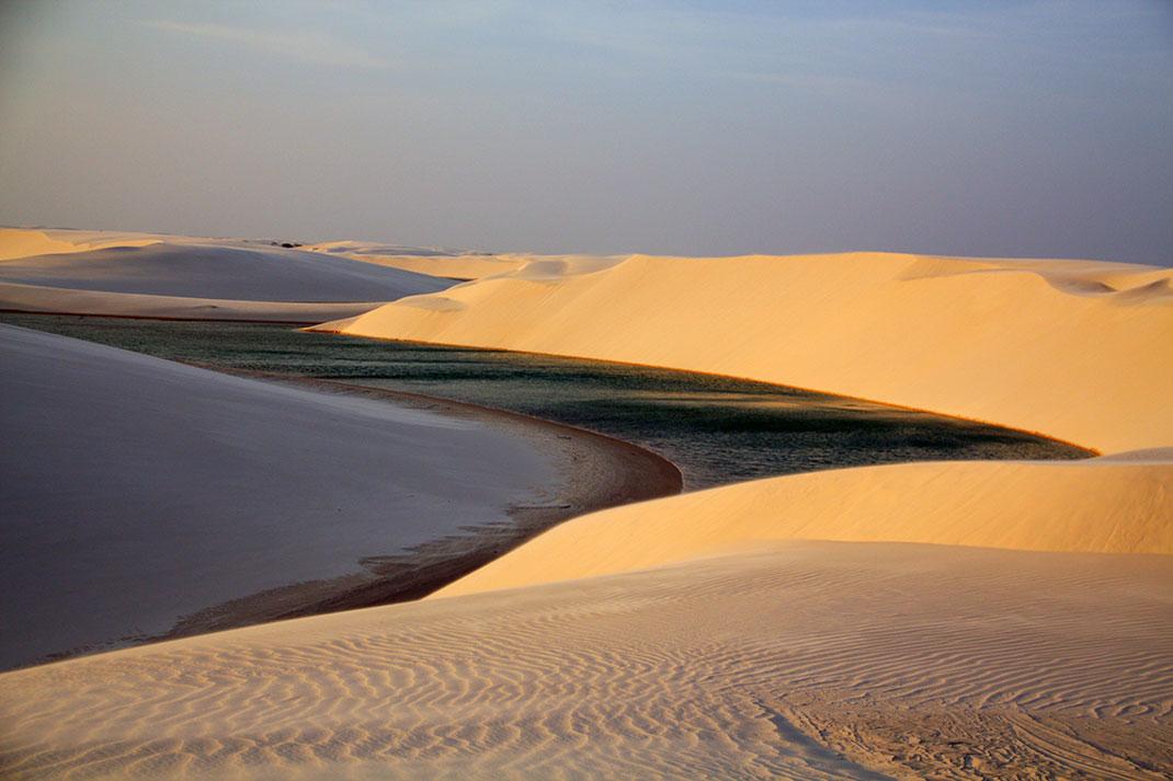 dunes-lençois
