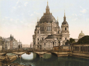 frederick-bridge-and-berlin's-cathedral