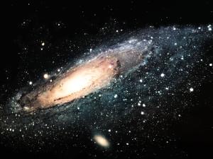 galaxie-espace