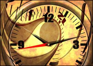 horloge-temps-passe