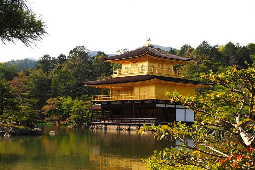 Plongez dans l'histoire de Kyoto, ancienne capitale japonaise à la culture ancestrale préservée ! Par Florent Kyoto-japon