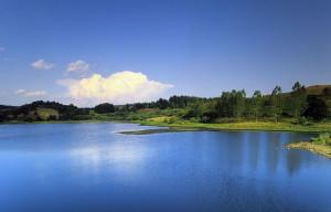 lac-de-cratère-volcanique