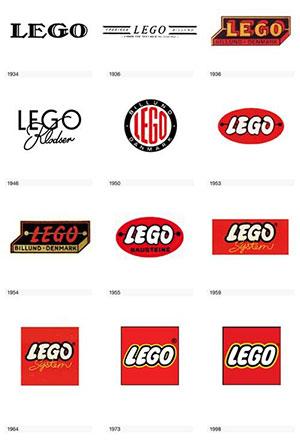 lego-evolution