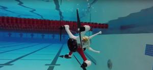 loon-copter-sous-l'eau