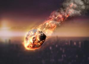 meteorite-ville