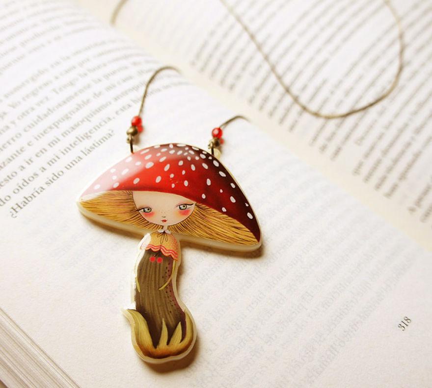 miss-mushroom