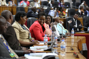 rwanda-parlement