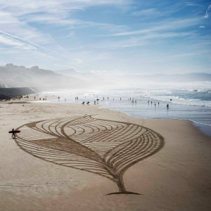 art-plage