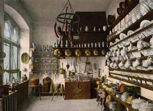 traditionnal-german-kitchen