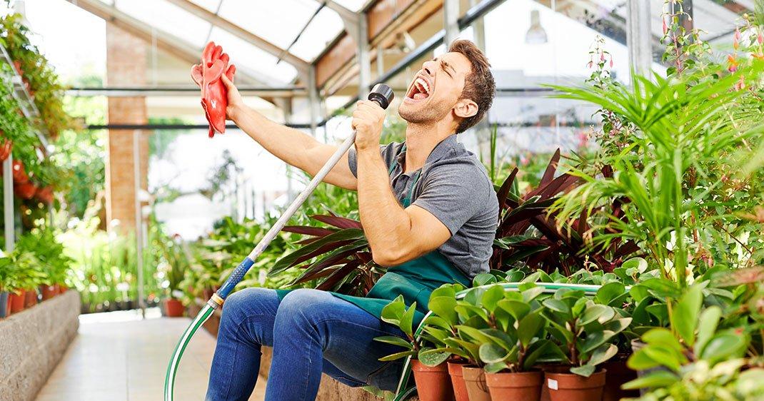 une-plante-chanter