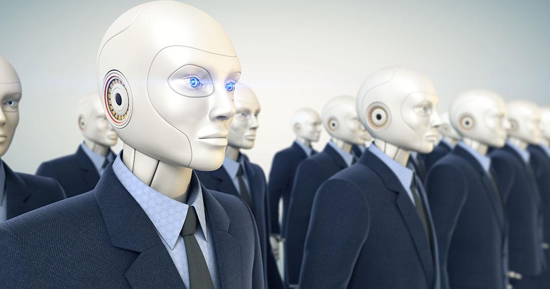 une-robots-costards