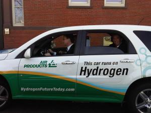 voiture-hydrogene