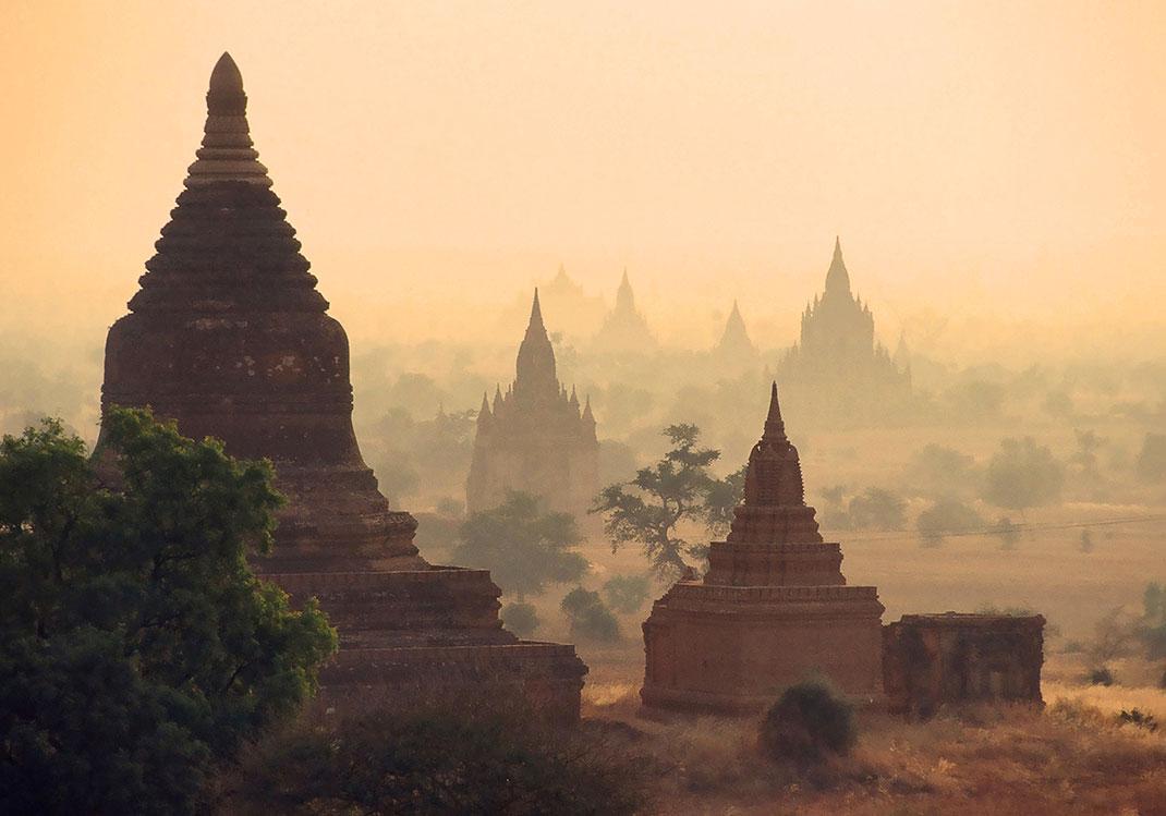 1-bagan-birmanie