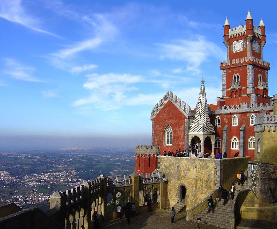 11-Sintra