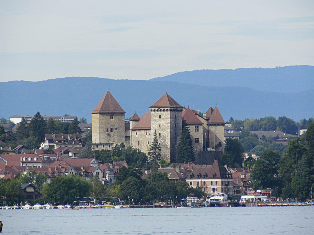 Annecy-6