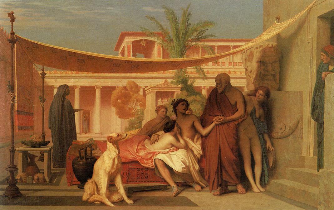 Matrimonio Imperio Romano : Chiffres choquants qui vous démontrent que l esclavage