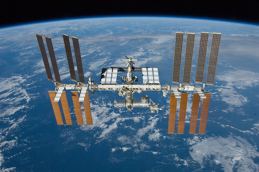 ISS-3