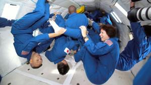 No-gravity-NASA