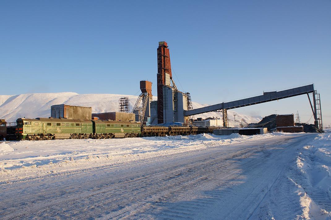 Norilsk-1