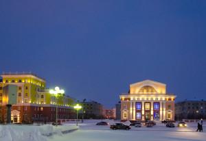Norilsk-10