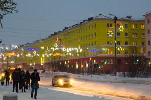 Norilsk-11