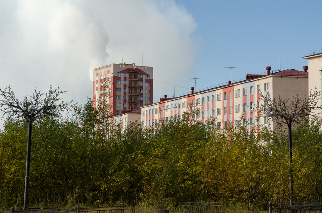 Norilsk-15